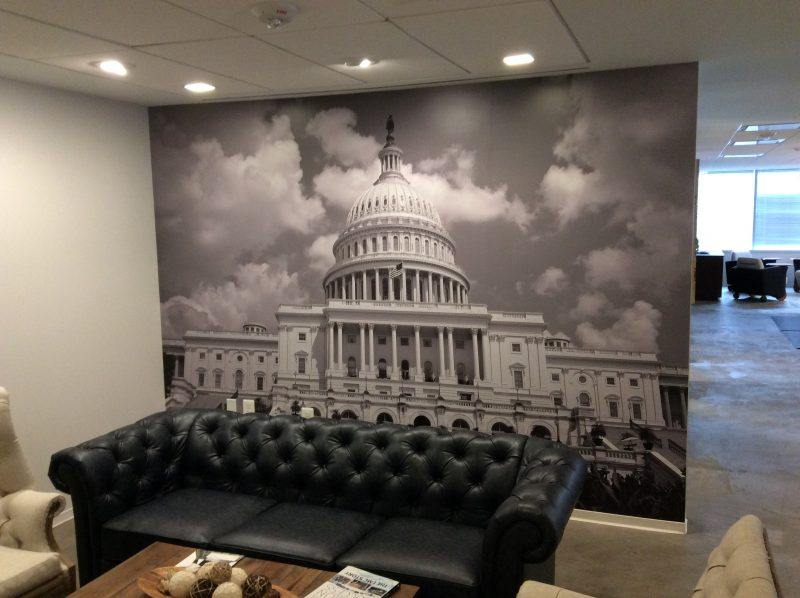 We Print On Vinyl That Is Removable, This Makes The Install Of Your Wall  Murals Easy, A Custom Printed Wall Mural From Heritage Printing Will Make  Your ... Part 85