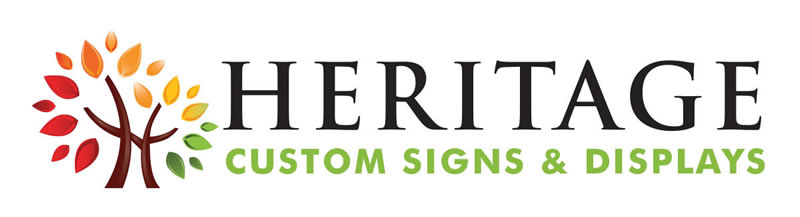 Heritage Custom Signs