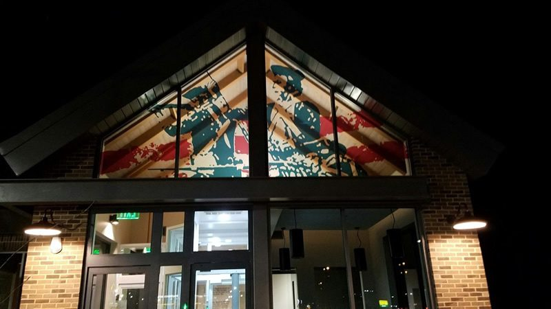 An Expert Interview About Storefront Window Graphics