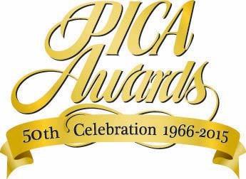 2015 PICA Awards