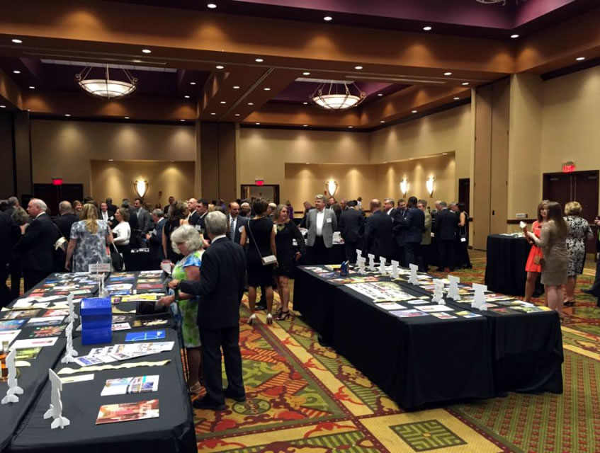 PICA Awards Reception