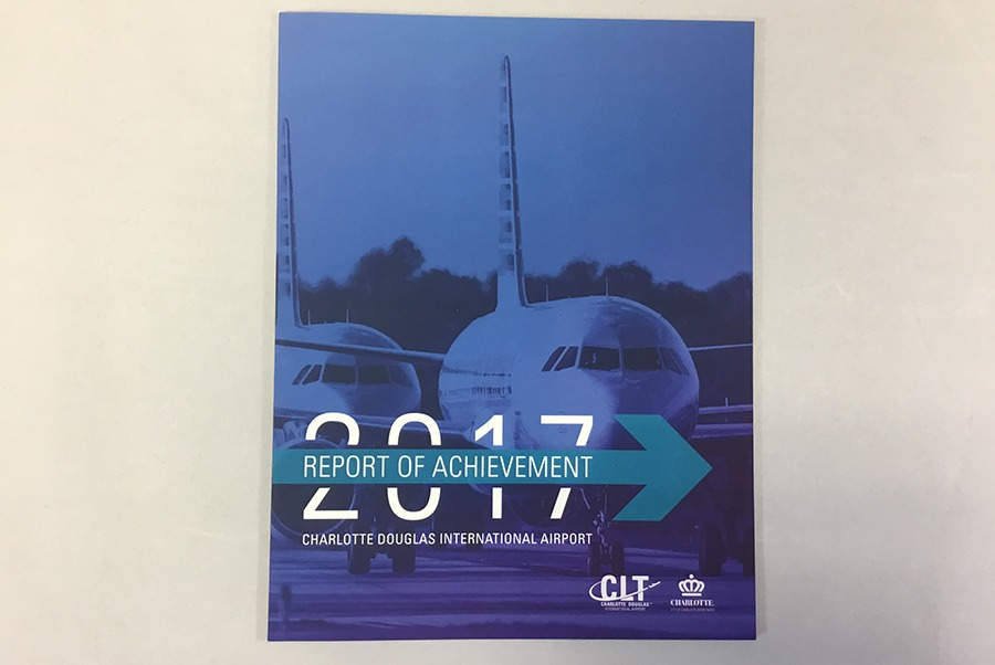 Annual Reports Charlotte