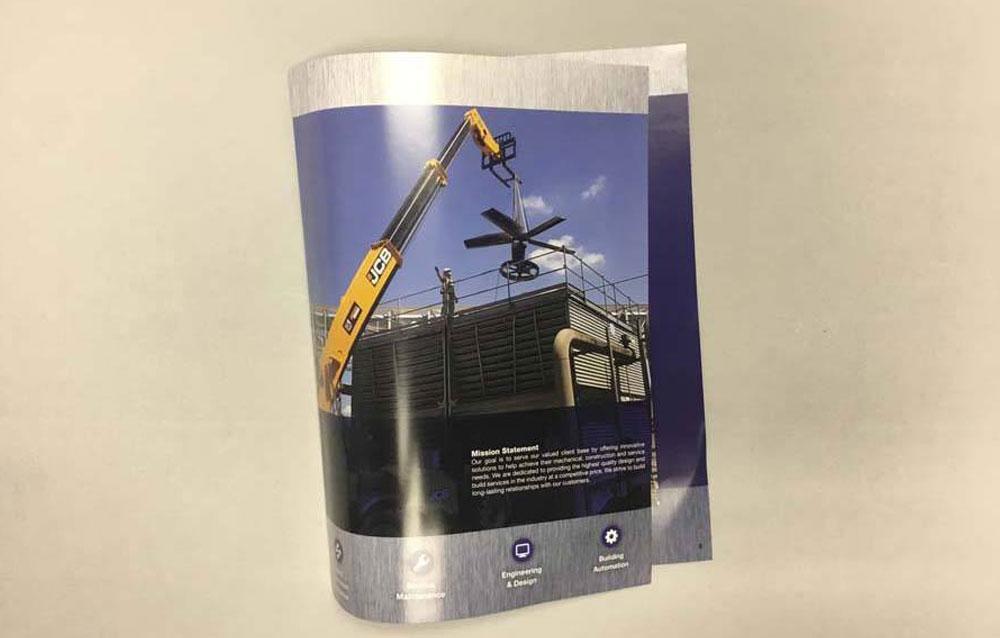 Brochure Printing Charlotte