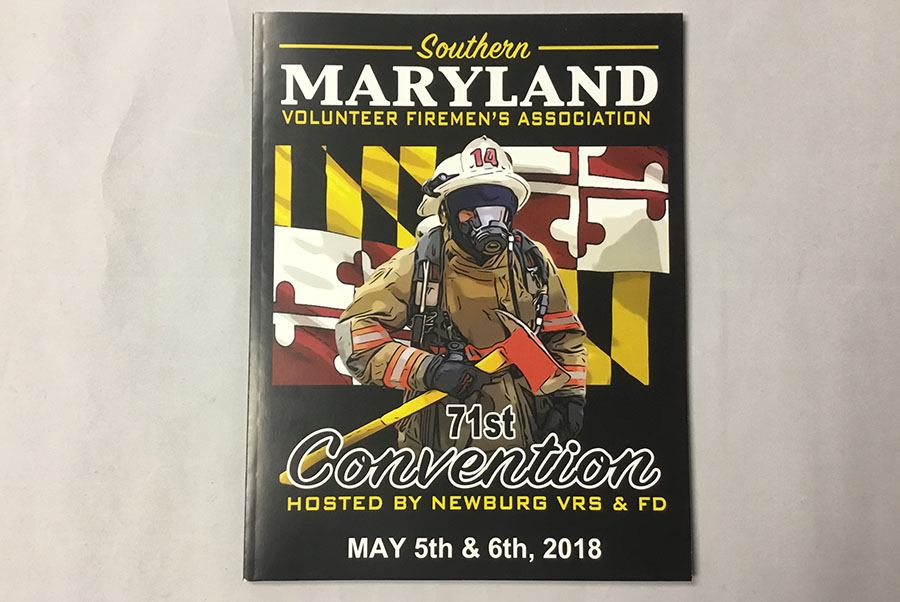 Convention Materials Charlotte
