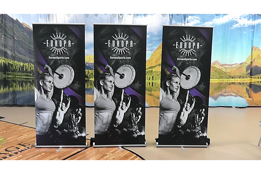 Event Banners Charlotte
