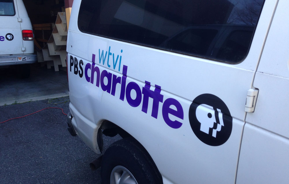 Fleet Graphics Charlotte