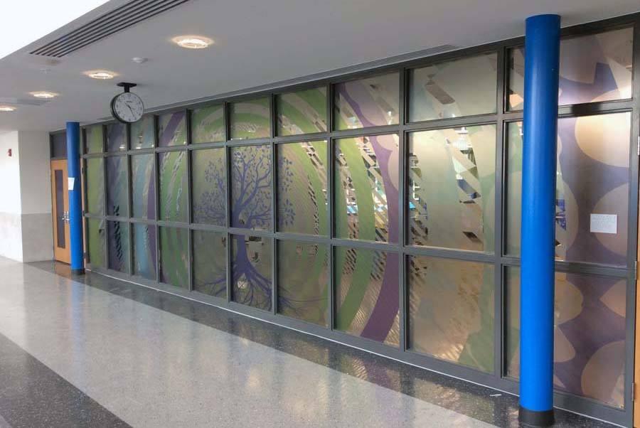 Commercial Interior Design Charlotte