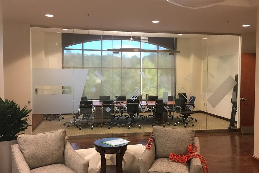 Corporate Interior Design Charlotte