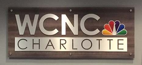 Lobby Signs Charlotte