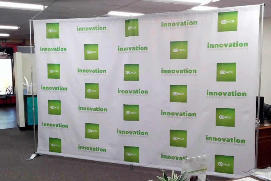 Red Carpet Backdrops Charlotte