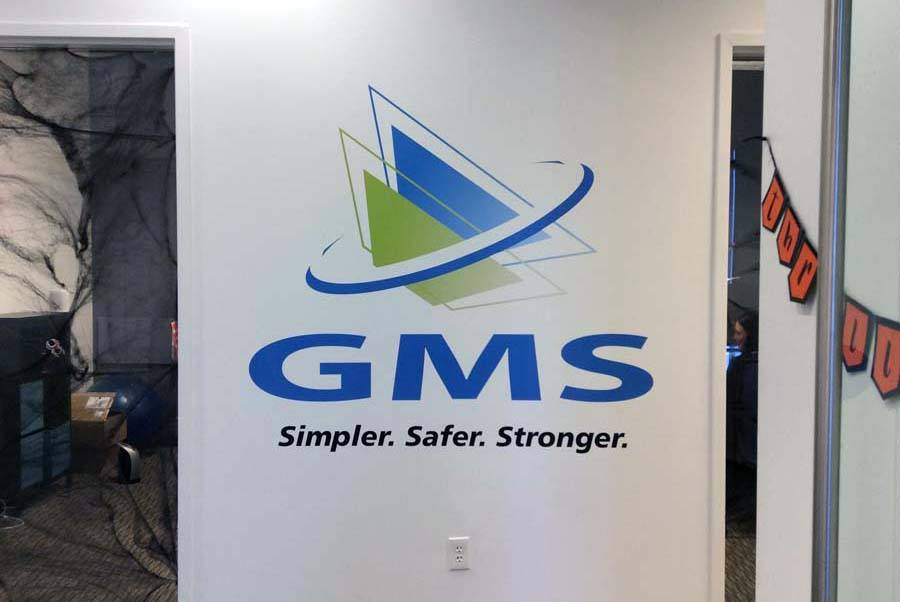Wall Murals Charlotte Wall Graphics Print And Install - Custom vinyl stickers charlotte nc